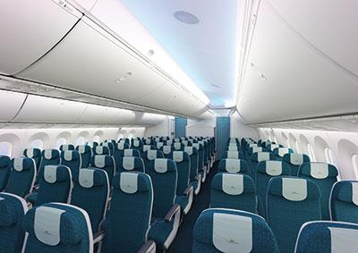 Vietnam Airlines Economy Class