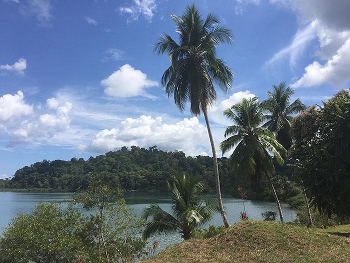 Costa Rican views