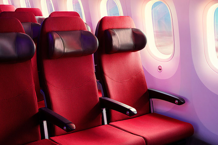 Virgin Atlantic Economy Classic