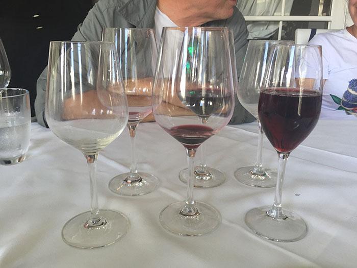 Wine in Australia