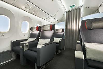 Air Canada Premium Economy 2