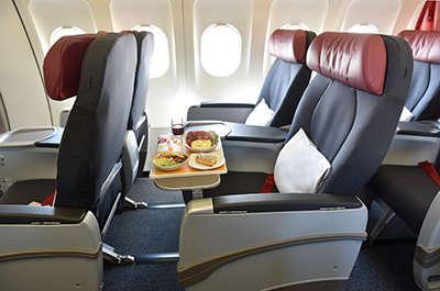 Air Canada Rouge Premium