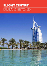 Dubai & Beyond cover