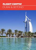 Dubai & Beyond cover