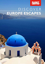 Europe Escapes holidays