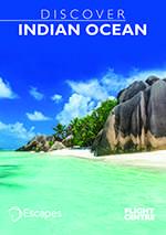 Indian Ocean 2016 brochure