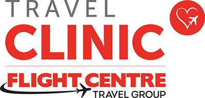 FC Travel Clinic logo