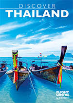 Thailand brochure cover