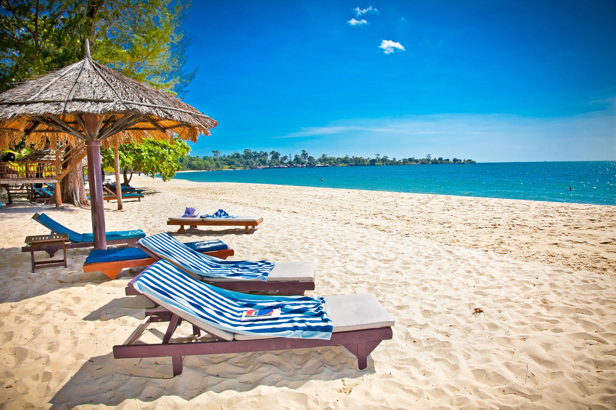 Sokha Beach Sihanoukville