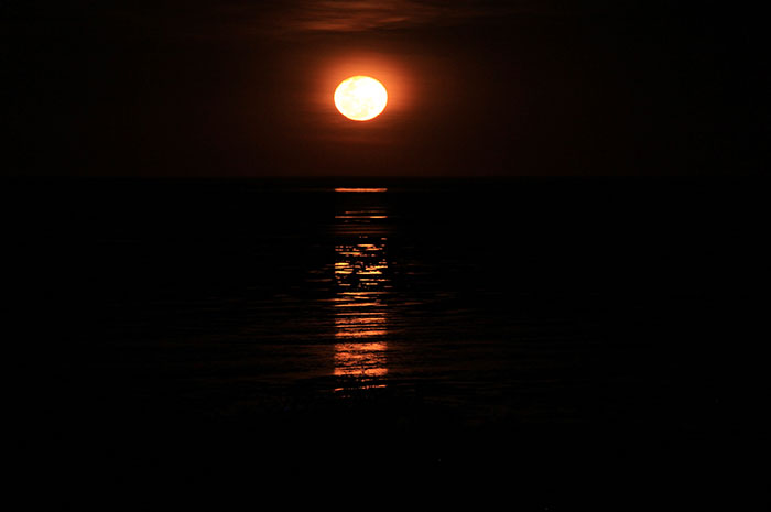 The Staircase to the Moon, Broome