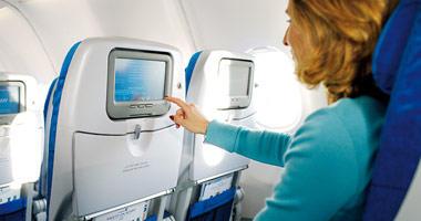In-flight entertainment