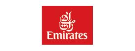 Emirates Airlines logo