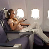 China Southern Airlines Business Class