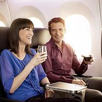 Premium Economy Air New Zealand