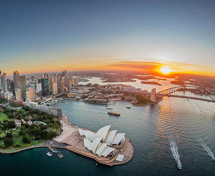The Best Cities to Visit in Australia