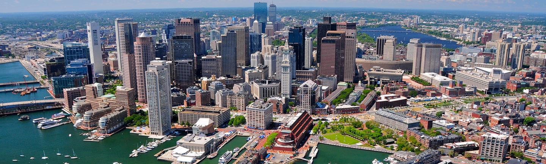 Boston Holidays