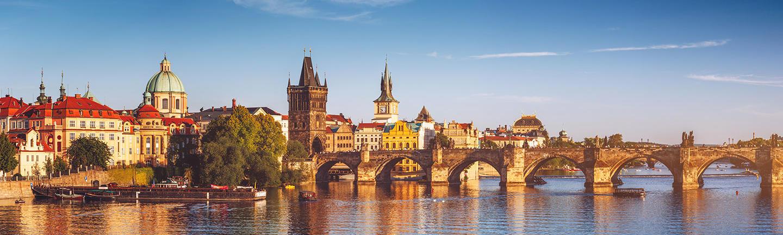 Czech Republic flights