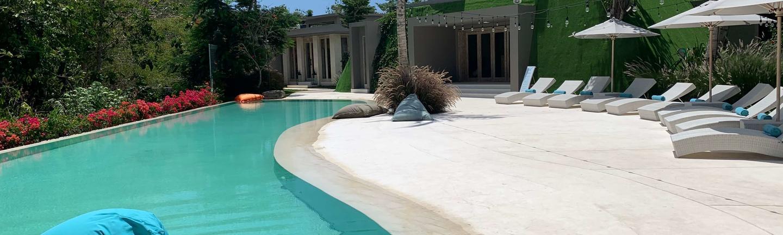 X2 Bali Breakers lower pool