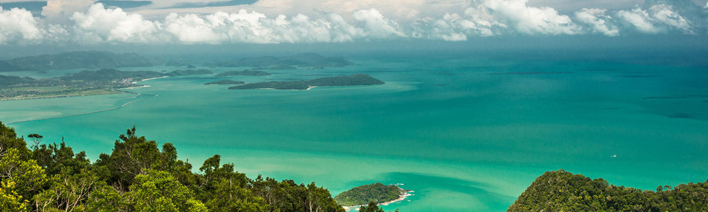 Langkawi flights