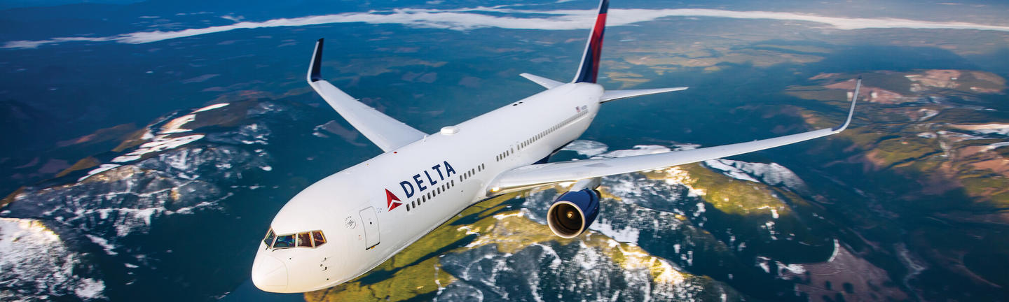 Delta Air Lines Flights 2020/2021 | Flight Centre UK