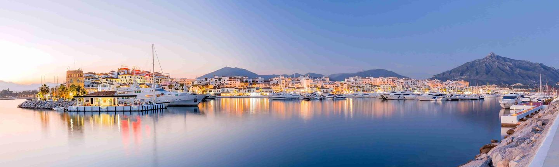Marbella Holidays - Puerto Banus