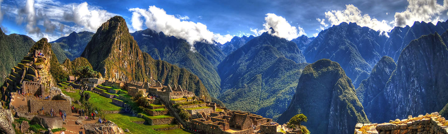Flights to Peru