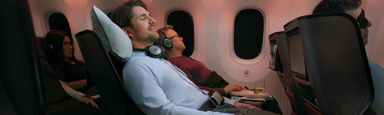 Qantas Premium