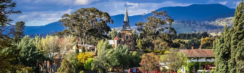 Richmond Tasmania Australia