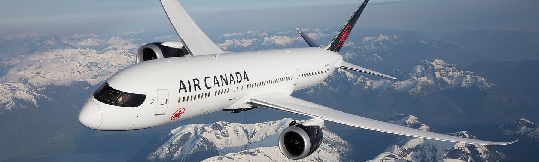 Air Canada B787-9