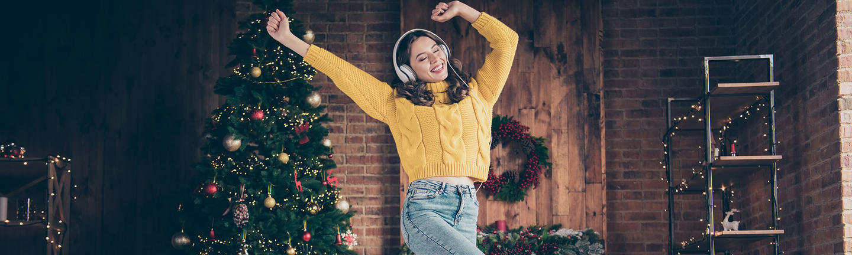 Flight Centre Christmas Playlist