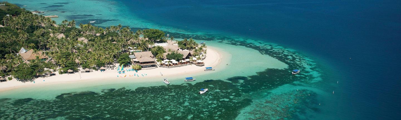 Fiji holidays