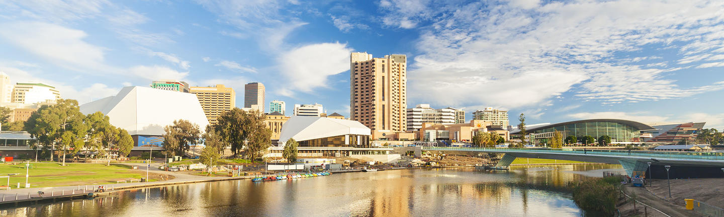 Flights to Adelaide