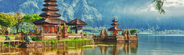 Flights to Bali