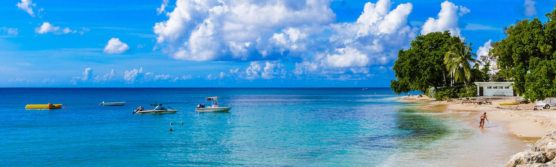 Flights to Barbados