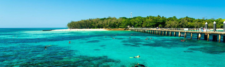 Flights to Cairns
