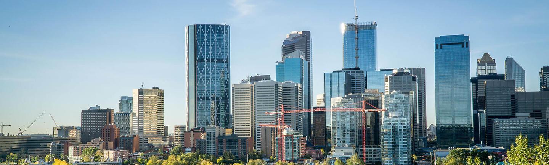 Flights to Calgary