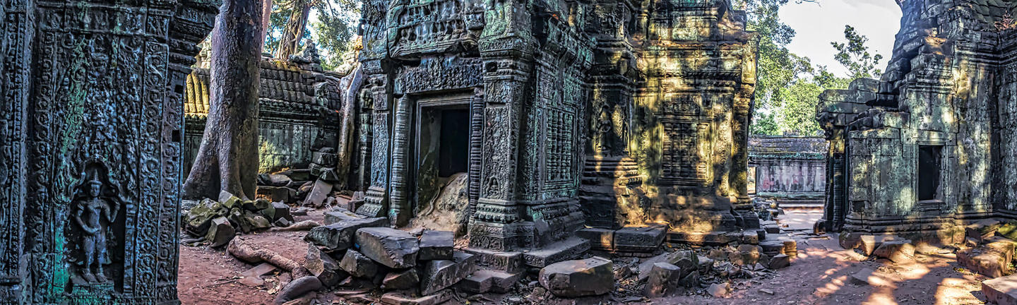 Flights to Cambodia