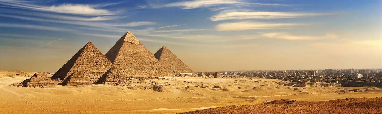 Flights to Egypt
