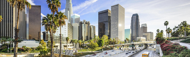 Flights to Los Angeles
