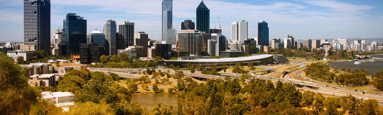 Flights to Perth
