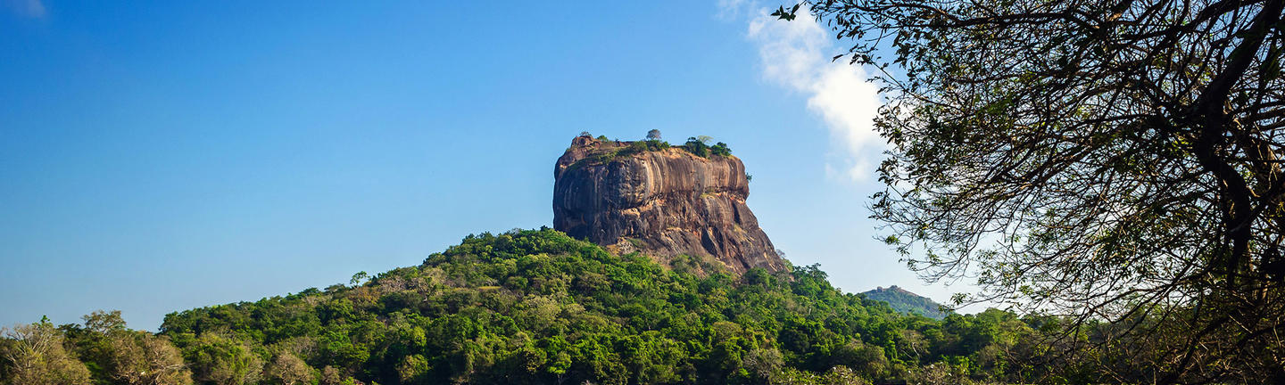 Flights to Sri Lanka