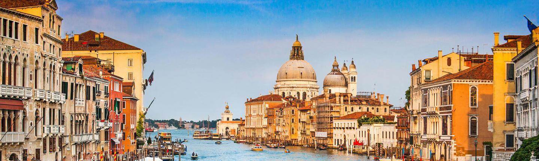 Flights to Venice