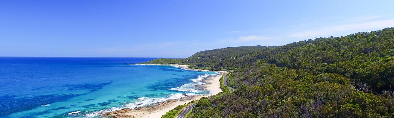 Fly drive holidays Australia