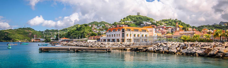 Grenada holidays