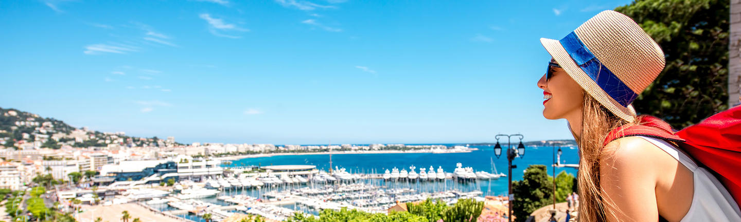 Cannes holidays