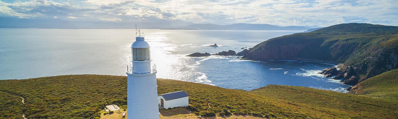 Lighthouse, Australia's South