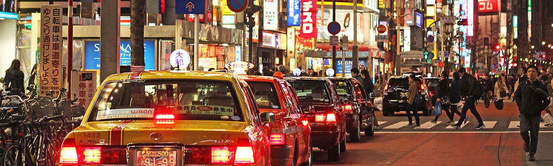 Tokyo (image: Shing Lin Yoong)