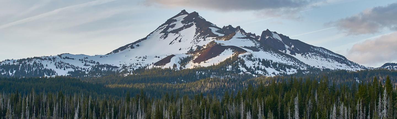 Portland & Oregon holidays