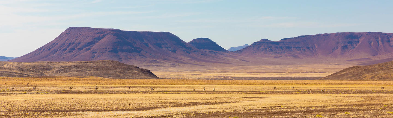 Namibia holidays