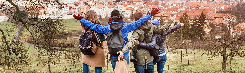 Group Travel testimonials